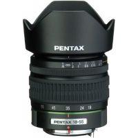 Pentax SMCP-DA 18-55mm f3.5/5.6 AL Auto Focus Zoom Lens 21547