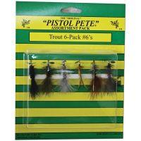 Pistol Pete Flies