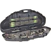 Plano Molding 1111 Protector-2 Compact Bow Case - 49x19.5x6.5