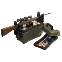 "Plano Molding Shooters Storage Case - 18"" x 9"" x 13.5"""
