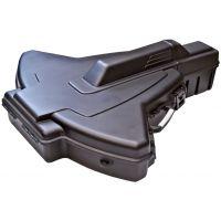 Plano Molding 1133 Manta Cross Bow Case - Black, 44.75 in