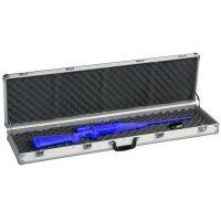 "Plano Molding Gun Case w/ Four Lockable Latches - 48"" x 13"" x 4.5"" 144800"
