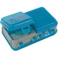 "Plano Molding Small 2-Sided Case - 5.25"" x 3.25"" x 1.5"""