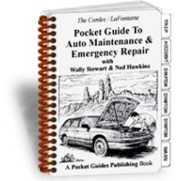 Pocket Guides Publishing Guide To Auto Maintenance/Emergency Repair