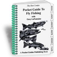 Pocket Guides Publishing Guide to Fly Fishing