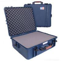 PortaBrace PB-2700 Waterproof Vault Hard Case 21x18x7 interior Blue