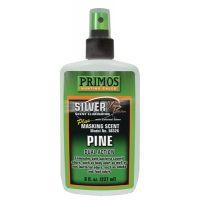 Primos Silver XP Plus Masking Scent Pine 8 Ounce Pump Spray 58326