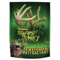 Primos Swamp Donkey Crushed Attractant For Deer Six Pound Bag 58521