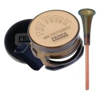 Primos The Freak Friction Call With Grave Digger Striker 226