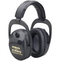 Pro Ears Sporting Clay Gold Series Shooting Hearing Protection Headsets GS-DSC