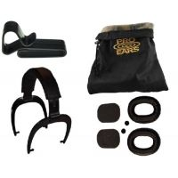 Pro Ears Reconditioning Kit for Hearing Protection Headsets