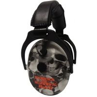 Pro-Ears ReVO Electronic Passive Ear Muffs for Smaller Heads and Ears
