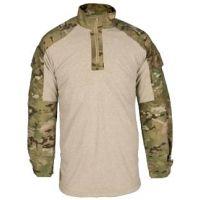Propper MultiCam FR Combat Shirt w/ Long Sleeves