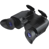Pulsar Sideview Compact Binoculars 10x21