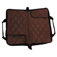 Python Holsters Deluxe Range Bag | Free Shipping over $49!