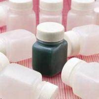 Qorpak Rectangular Bottles, High-Density Polyethylene, Wide Mouth, Qorpak 3M08BWFC