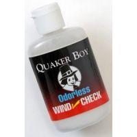 Quaker Boy Wind Check