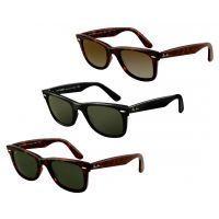 427055faf06 Ray-Ban RB2140 Original Wayfarer Sunglasses - RB2140-901-58-54 ...