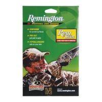 Remington Rem Skin Peel-and-Stick Camouflage For Your Face Mossy Oak Break-Up 17844R