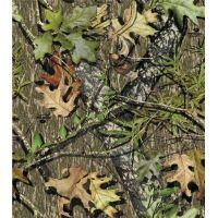 Remington Rem Skin Peel-and-Stick Camouflage For Your Face Mossy Oak Obsession 17848R