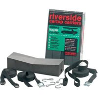 Riverside Deluxe Kayak Kit