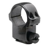 Ruger High Scope Ring 5B with Blue Finish 90271