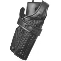 Safariland 0705 Duty Holster, SSIII Low-Ride, Level III Retention - Basket Black, Right Hand 0705-83-181