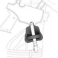 Safariland 1061 Handcuff Pouch 1061-06
