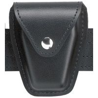 Safariland 190H Handcuff Pouch, Top Flap, for Standard Hinged Handcuffs 190H-13PBL