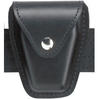 Safariland 190H Handcuff Pouch, Top Flap, for Standard Hinged Handcuffs 190H-48HS