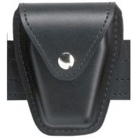 Safariland 190H Handcuff Pouch, Top Flap, for Standard Hinged Handcuffs 190H-9B