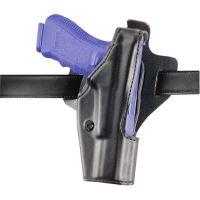 Safariland 329 Contour Concealment Holster for Pistols - Plain Black, Right Hand 329-183-61