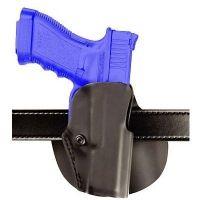 Safariland 5188 Paddle Holster for Pistols - STX Plain Black, Right Hand 5188-77421-411