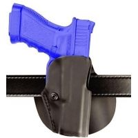 Safariland 5188 Paddle Holster for Pistols - STX Plain Black, Right Hand 5188-99-411
