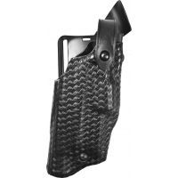 Safariland 6360 ALS Level III w/ Ride UBL Holster - Basket Weave, Right Hand 6360-2192-81