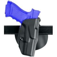 Safariland 6378 ALS Paddle Holster - Carbon Fiber Look, Right Hand 6378-180-651