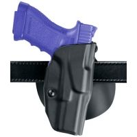 Safariland ALS Paddle Holster - STX Tactical Black, Right 6378-919-131