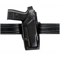 Safariland 6287 Concealment SLS Belt Holster - Plain Black, Right Hand 6287-5340-61