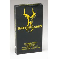 Safariland TV Training Videos TV-1001D
