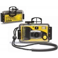 Sealife SL301 ReefMaster SharkDiver 27 Exposure Pre-loaded 35mm Underwater Camera