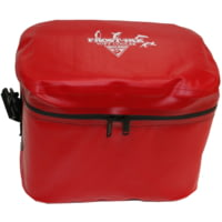 Seattle Sports Frost Pak Soft Cooler, 19 Qt Red