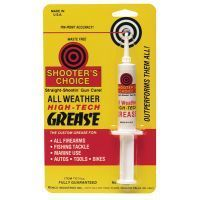 Shooters Choice All Weather Gun Grease 10cc G10CC