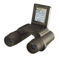 Sightron SI Series 7x18mm GPS Binoculars