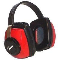 Silencio Black Original Earmuffs 3010441