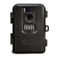 Simmons 3 Megapixel Trail Camera with Night Vision, Gray