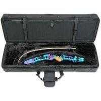 SKB Cases Hybrid 3410 Recurve Bow Case w/ Foam