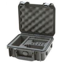 SKB Cases Waterproof Sennheiser SW Wireless Mic Case