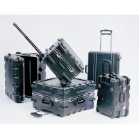 SKB Cases Pull Handle Moving Case without foam 21 x 14 x 8