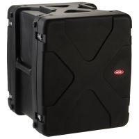 SKB Cases 20 Deep 14U Roto Shock Rack 19 rackable x 20 deep x 24 high