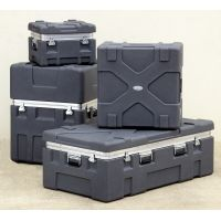 SKB Cases 12 Deep Roto X Shipping Case without foam 18 x 14 x 12
